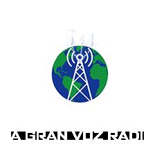 La Gran Voz Radio Logo
